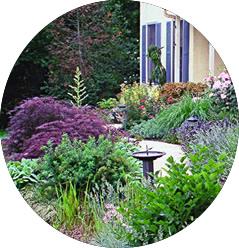landscape design, front landscaping