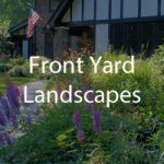 Front Yard Landscape Photos Creative Landscapes Photo Portfolio