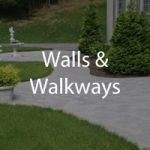 walls walkways photos